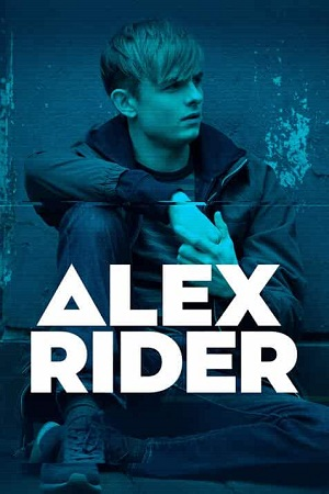 Watch Online Free Alex Rider Season 1 English Download 480p 720p All Episodes WEB-DL