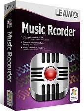 Download Leawo Music Recorder 2.3.0.0 + Ativação