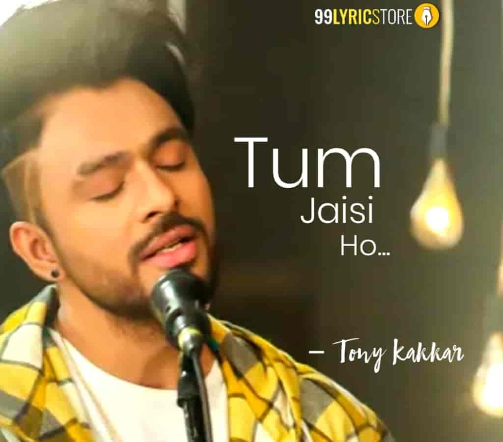 Tum Jaisi Ho Song Images By Tony Kakkar