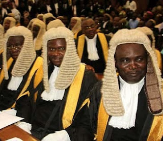 Buhari's Corruption Crusade:3 Top Judges SACKED Over Bribes For Judgement Scandals