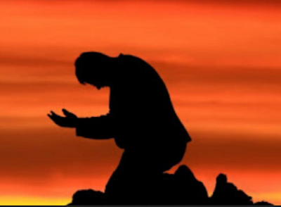 Prayer English