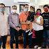 Familias Solidarias de DIF Sonora cambia la vida de niña de 5 años de edad