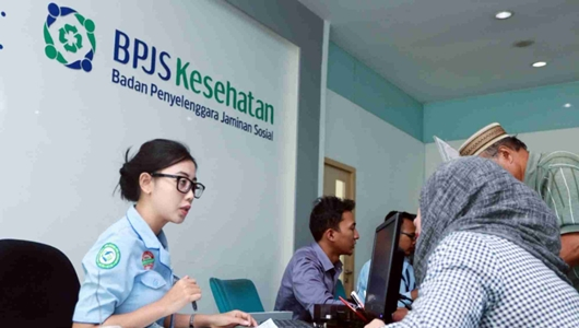 BPJS Kesehatan Akan Disuntik APBN Usai Naikkan Iuran