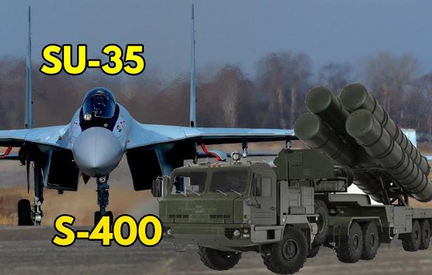 Srbija kupuje 20 aviona SU-35 i najmoćniji PVO sistem S-400