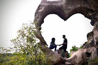 Bukit Love Karimunjawa 1