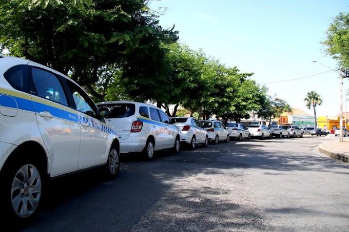 Prefeitura de Olinda define calendário de recadastramento de taxistas
