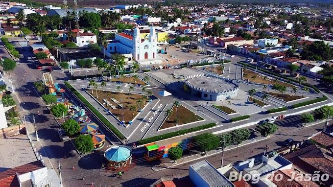 Com estas imagens, o blog do Jasão deseja a toda população Camarense um Feliz 2020