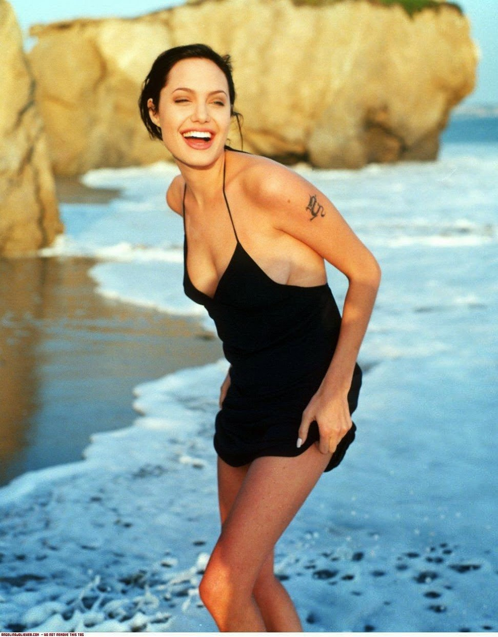 Angelina Jolie Sexiest Images