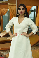 Bhumi Pednekar Looks super cute promoting her movie Toilet Ek Prem Katha 011.JPG