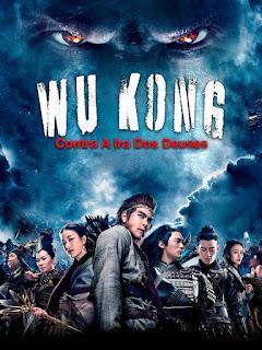Wu Kong – Contra a Ira dos Deuses (2020) Torrent