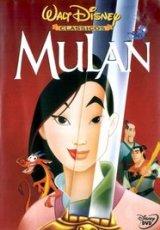 Filme Mulan Dublado