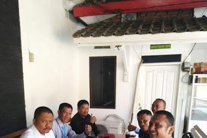 Aktivitas Kantor DPC HAPI KABUPATEN KARAWANG Pada Selasa 14 Januari 2020
