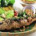Những món nướng đầy hấp dẫn của ẩm thực miền Tây