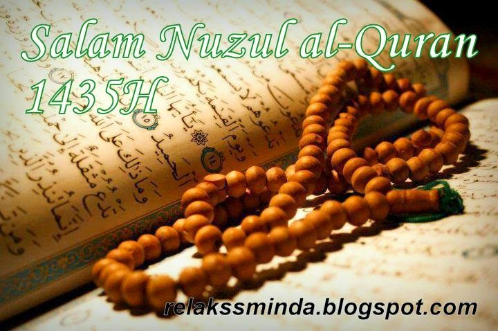 Salam Nuzul Al-Quran 1437H-2016