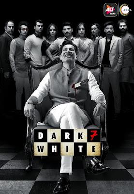 Dark 7 White (2020) S01 Hindi Complete WEB Series 720p HDRip HEVC ESub x265