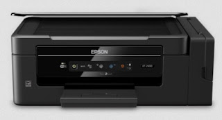 Epson Expression ET-2600 Driver Download And Setup