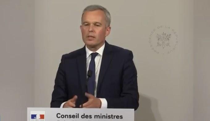المغرب في قلب فضيحة إختراق هاتف وزير البيئة الفرنسي السابق ومطالب بتقديم توضيحات بشأن ذلك.