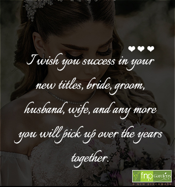 Best wishes for bride to her dad quotes in english