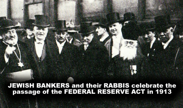 FED-Banksters