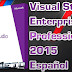 Visual Studio Enterprise [2015-Español-MEGA]