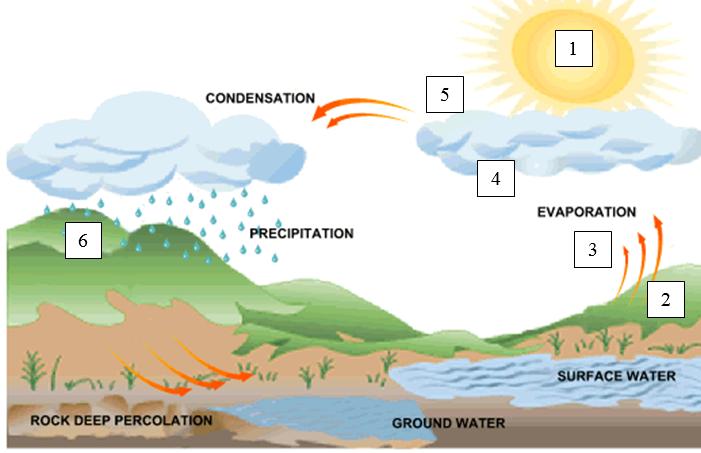 Fourzeroseven18 Rainfall Worksheet