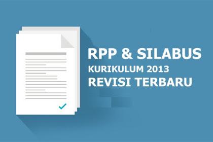 Download RPP, Silabus, Prota, Prosem, KKM K13 Revisi 2019 Aqidah Ahklak Jenjang MA Kelas 11