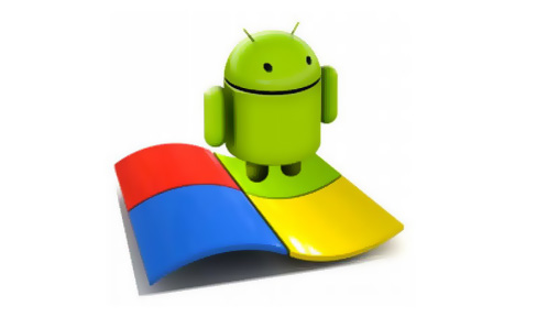 HOW TO] Run Android apps ( apk) files on Windows 8 PCs and