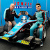 Giorgio Carrara debuta en la FIA Fórmula 3