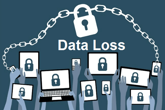 Types of Data Loss And Its Solutions