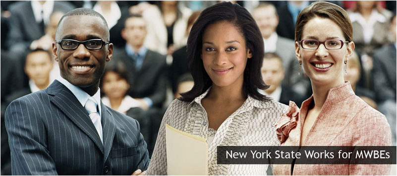 New York State Works For MWBEs