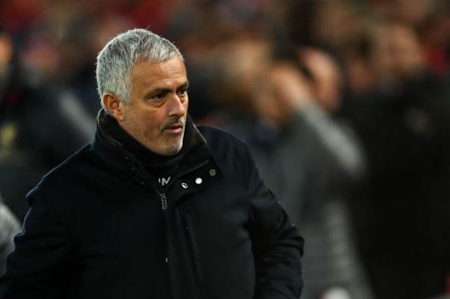 Ex-Man United Boss Mourinho Tells Benfica To Move On From Him