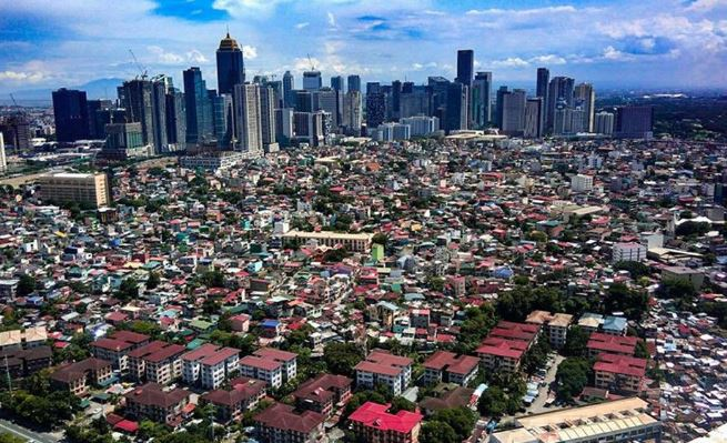 Metro Manila mayors favor shift to GCQ by June 1