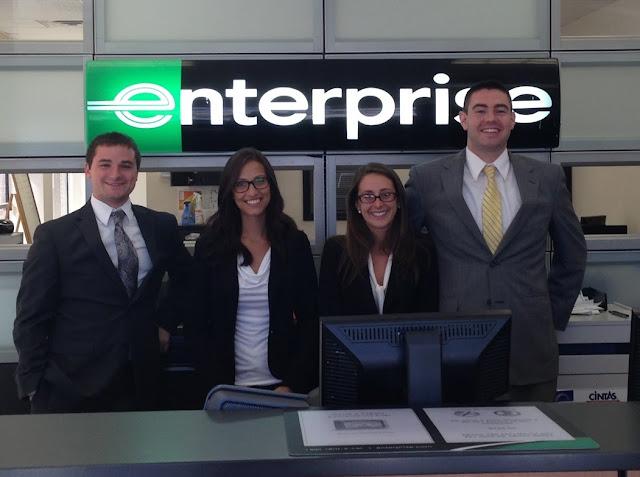 Enterprise Rent A Car Randolph Ma