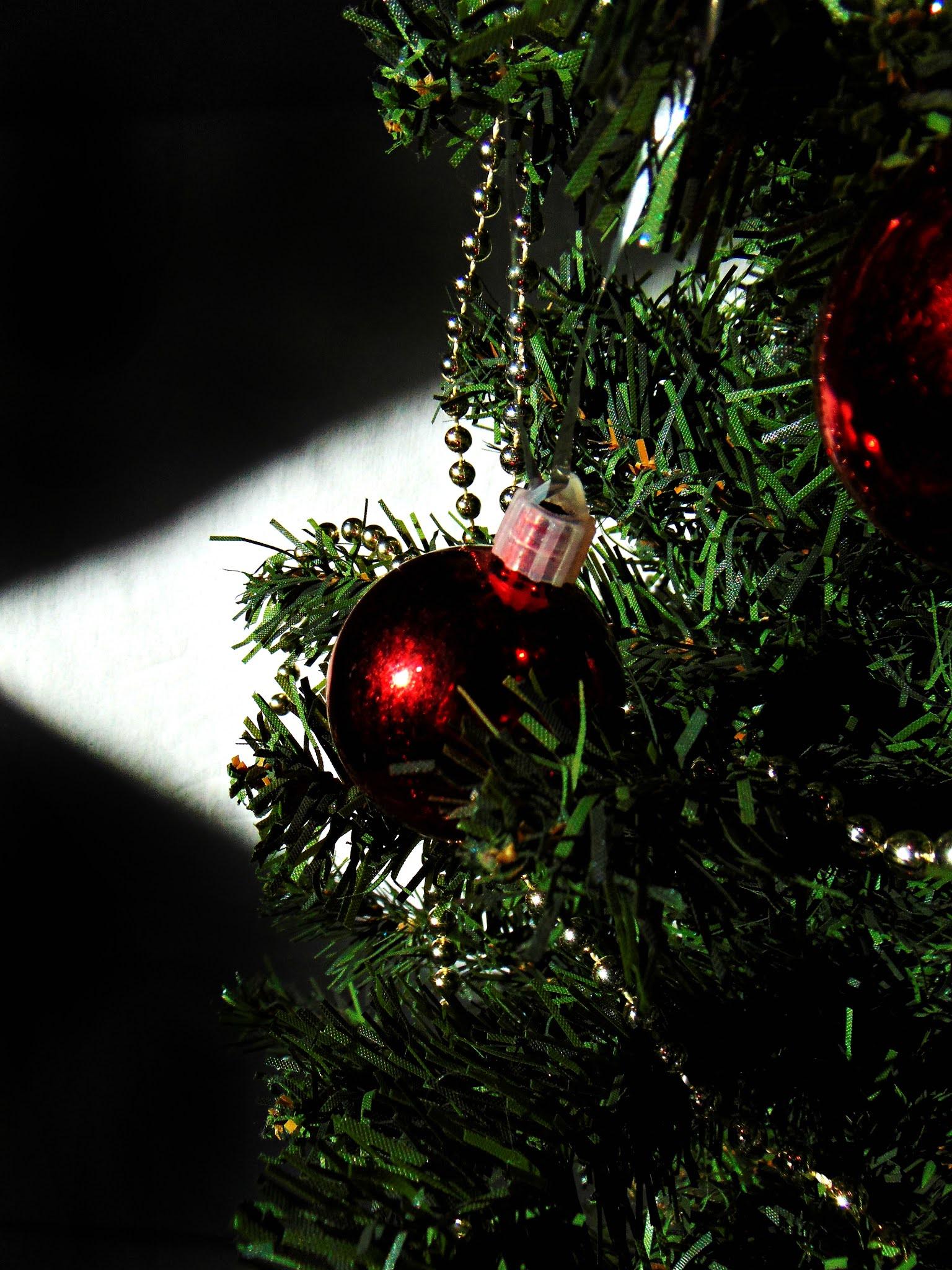 How to get into Christmas spirit