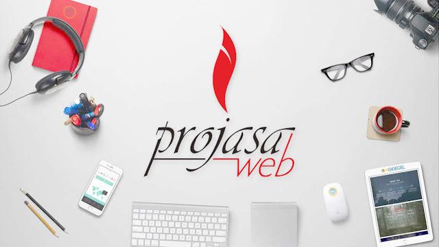 Projasaweb: Jasa Pembuatan Website Pontianak