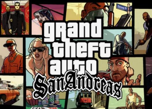 GTA SanAndreas Android 60 FPS Yapımı Süper Mod İndir 2021