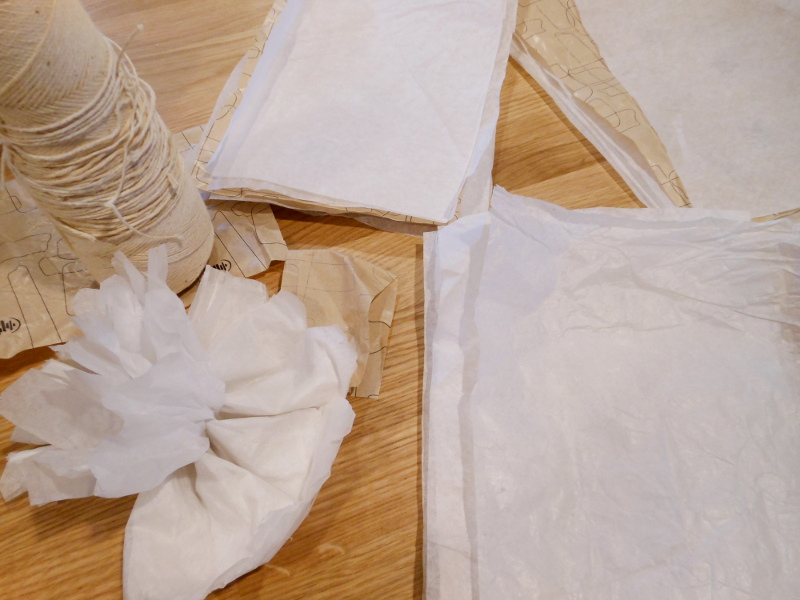 tissue paper projects Hi everyone today we're making this tissue paper flower art project for spring this is a great elementary age project for fine motor skills, colors, and following directions here's what you'll need.