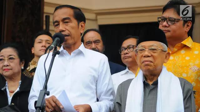 Pengamat: Jurus Tokoh NU Ampuh Dongkrak Suara Jokowi-Ma'ruf di Jatim