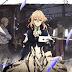 Anime Violet Evergarden - Anime delicado e emocionante - Resenha