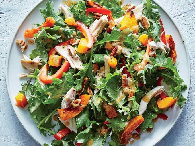 Vegetarian Salads for Dinner - Complete Guide