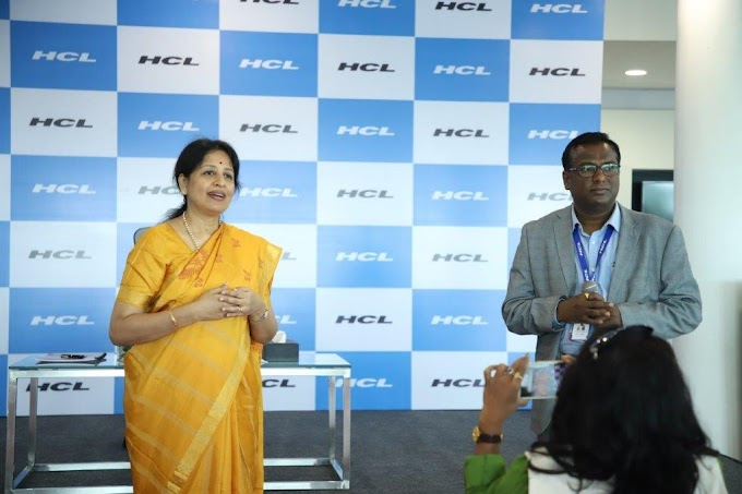 HCL Technologies to add 1000 employees in Nagpur in the coming months