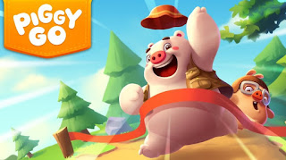 Piggy Go Free Spins