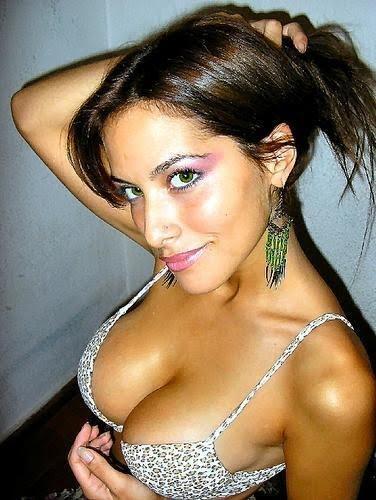 Most Beautiful Women Boobs