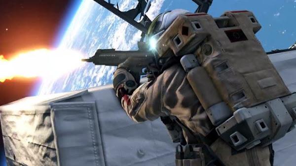 Ξέρετε τι θα συμβεί αν πυροβολήσετε στο διάστημα;