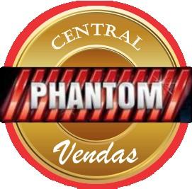 Central de Vendas Phantom Informa: Aparelhos em Oferta 'pronta entrega para pagamento a vista ou via Mercado Pago'
