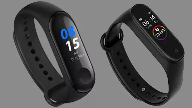 Smart Watch Under 500