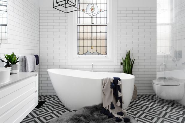 How To Avoid A Bathroom Renovation Disaster