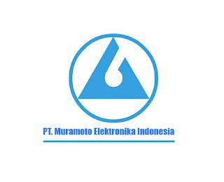 Loker Terbaru Kawasan EJIP PT. MEI (Muramoto Elektronik Indonesia) Cikarang