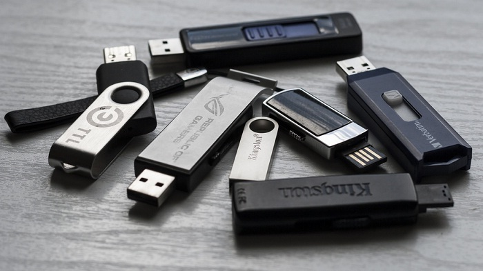 guaranteed to endure able to brand your flashdisk to a greater extent than durable Try these three tips, guaranteed to endure able to brand your flashdisk to a greater extent than durable