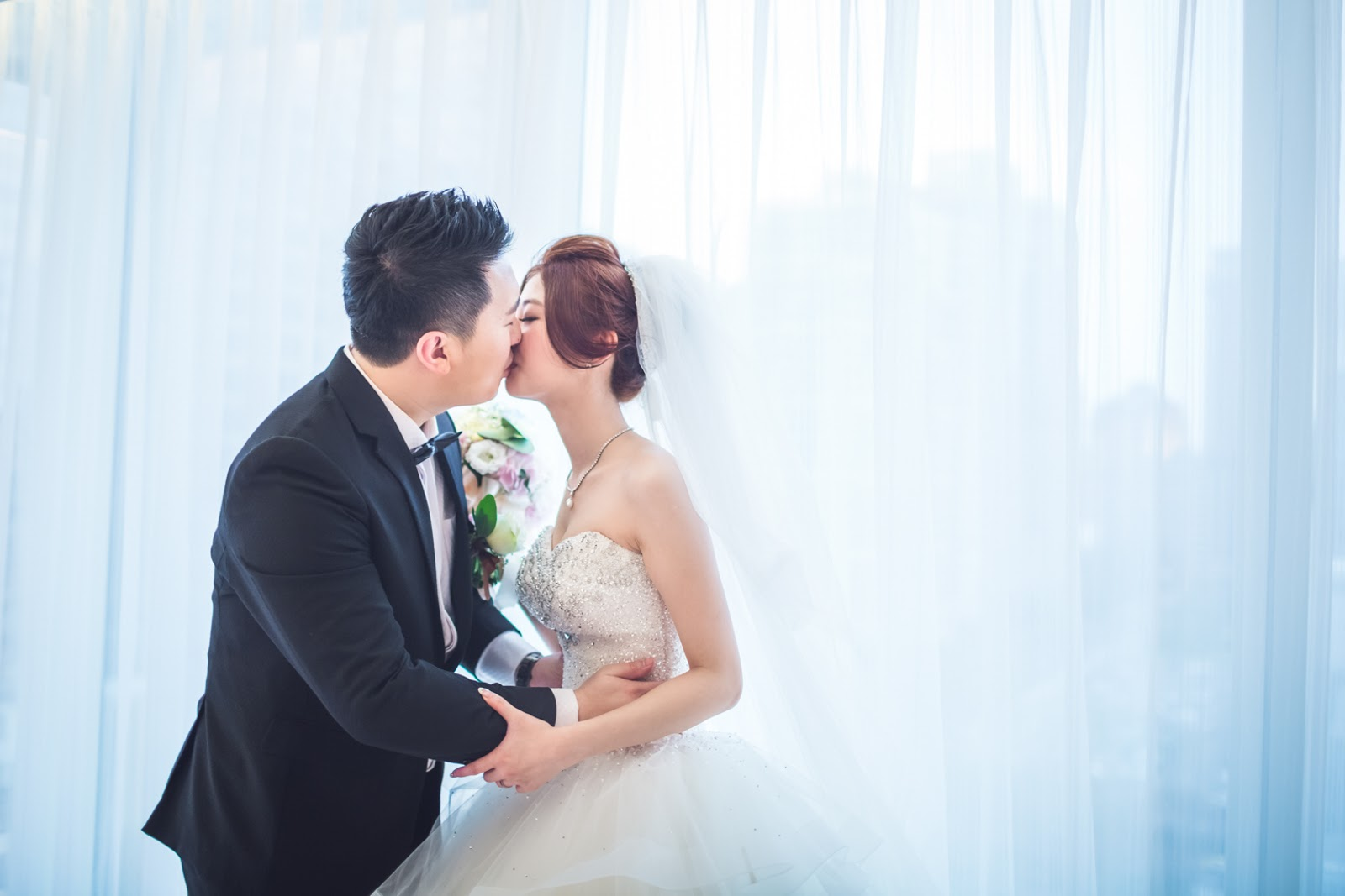 [台中林酒店] 婚禮攝影 婚禮錄影 推薦婚攝 婚錄 PTT推薦 台北婚攝
